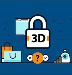 3-D Secure